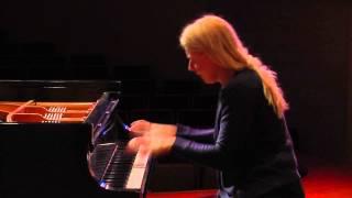 Rachmaninoff Concerto #4 Solo Piano Part Mov. 1 Valentina Lisitsa