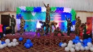 Main Pakistan hoon Main zindabad hoon ISPR SONG Performance