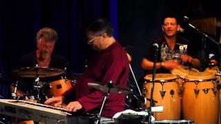 Arturo Sandoval, Night in Tunisia, live at Blue Note Milano , 2016/03/03
