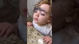 Finally— a makeup tutorial!