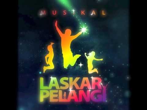 Musikal Laskar Pelangi - Sahabat Alam (Eka Deli & Ensemble Anak-anak Laskar Pelangi)