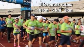 12ª Carrera Atlética, Facultad de Química, UNAM