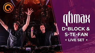 D-Block & S-te-Fan | Qlimax 2019 | Symphony of Shadows
