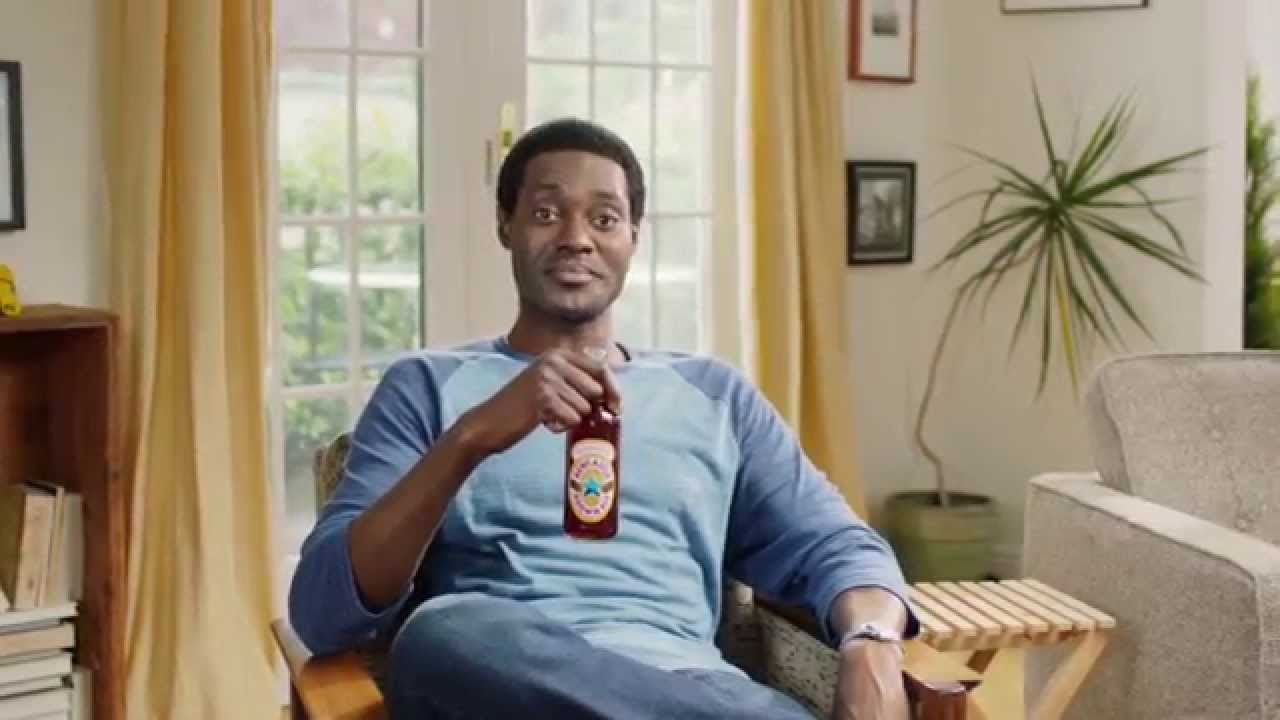 """""""Misconceptions"""" presented by Newcastle Brown Ale"""