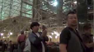 2013年8月29日〜9月1日ニューヨークの旅 ケンコバ、日村、ネゴ.