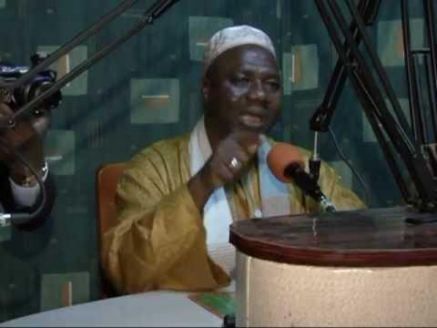 Tafsir Imam Aboubacar Konaté