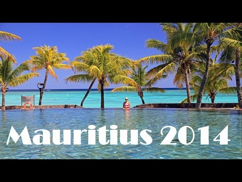 Magical Mauritius and Trou Aux Biches September 2014 HD