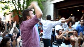 2014 World Cup at Franklin Park - Crown Heights, Brooklyn