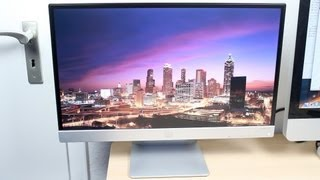 hp pavilion 23xi led ips monitor review