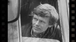 «Открытый показ»: смотрите фильм 1977 года о работе водителей на Чуйском тракте