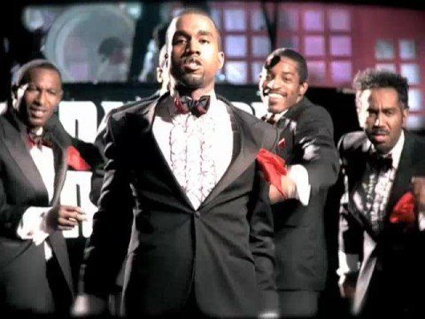 "Fonzworth Bentley - ""EveryBody"" with KanYe West, Andre 3000"