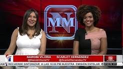#NoticiasyMuchoMás: Se entrega acusado de tiroteo en Cotuí