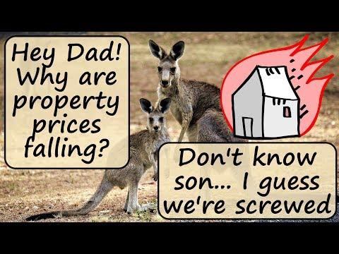 Australian Property Downfall March 2019 Quarterly Update