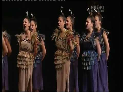 Auckland Girls Grammer  - Hareruia
