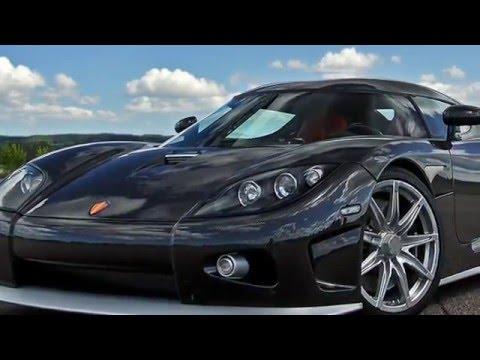 Koenigsegg Ccx R Special Edition Youtube