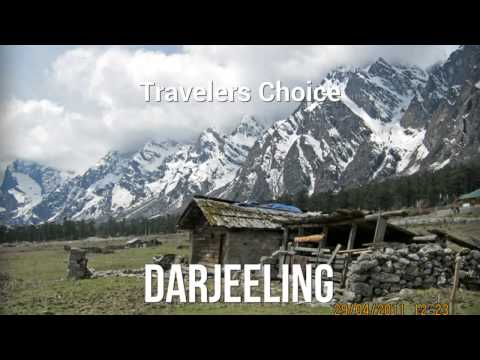 Traveler's Choice: Darjeeling || Places To Travel In India O