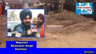 Desh Videsh Tv - ਅਕਾਲੀਆਂ ਨੂੰ ਘਰੇ ਬਹਾ ਕੇ  ਚੰਗਾ ਕੀਤਾ ਆ ਲੋਕਾਂ ਨੇ ,  ਕਿਹਾ ਨਵਜੋਤ ਸਿੱਧੂ ਨੇ | Amritsar News