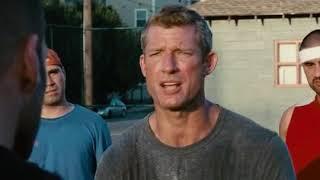 Лучший момент из фильма Неудержимые 2010