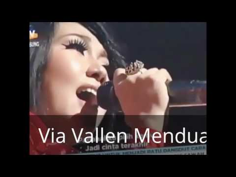 Kumpulan Lagu Via Vallen Orgen
