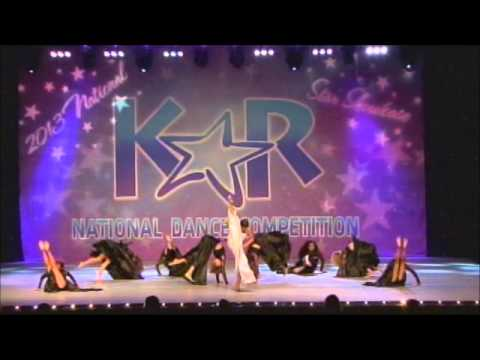 Breath of Life - Teen Contemporary 2013 - Star Showcase KAR Finals