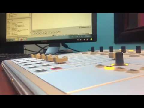 """3ajbou 7alou"" 2017 Barbie of Morocco Khaoula Hsein Dans  la radio-libya Chababiya"