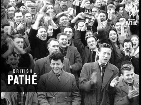 Ireland: 2  Italy: 1 (1958)