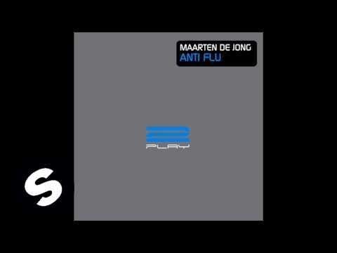 Maarten De Jong - Anti Flu (MDJ Remix)