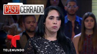 Caso Cerrado | Machismo Husband Imprisons Wife At Home 🏋🏻🚔🤰🏻🏠 | Telemundo English