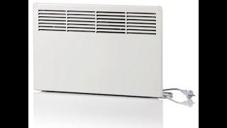 Экономичное электрическое отопление  дома,квартиры, конвекторами+ отзыв(, 2015-01-12T17:08:46.000Z)