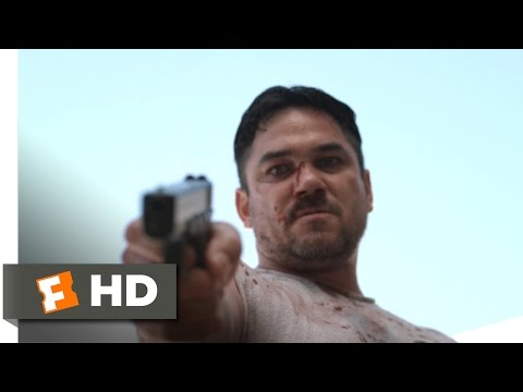 Vendetta (2015) - See You Soon Scene (10/10) | Movieclips