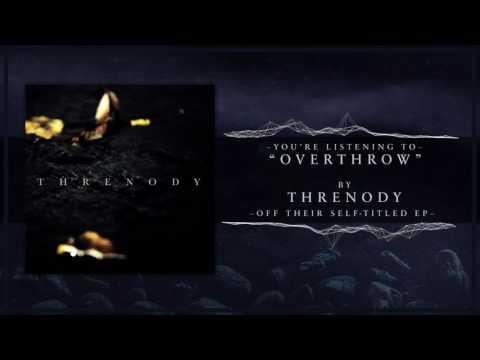 Threnody - 05 Overthrow [Lyrics]