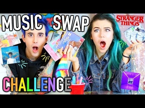Reacting to Music we Picked in 5 MINUTES (y'all gonna be shook)