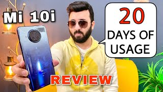 Xiaomi Mi 10i Full Review With Pros & Cons After 20 Days Of Usage