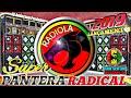 Radiola Super Pantera Radical - Só Reggae lançamento 2019 (Download 👇)