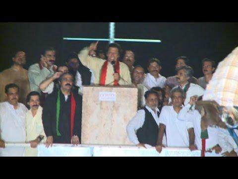 Pakistan: Imran Khan démissionne, dénonce le Premier Ministre