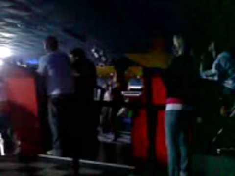Lignano Disco Miró & Club Kursaal