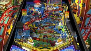 RollerCoaster Tycoon (pinball table)