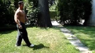 Karate Judo Ju Jitsu Mixed Martial Arts Vs Bodybuilder Boxer Wrestler.mpg