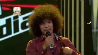 The Voice Cambodia - សិទ្ធត្រឹមជាមិត្ត - សេន សៃ - 17 Aug 2014