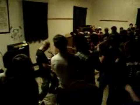R.A.M.B.O. - No Circle Pits in Heaven (Summerville, SC 1/1/2005)