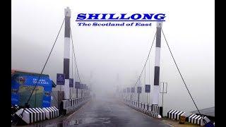 SHILLONG - The Scotland of East