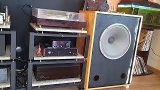 aSR Emiter I HD, DIY Speakers RFT, DAC Moon 230HAD
