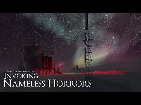 Cursed Soundtrack: Invoking Nameless Horrors (Post-Clickable Edition)