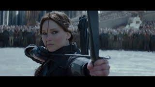 Би-2 - Пора возвращаться домой (Клип на фильм Голодные игры/The Hunger Games)