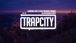 Download XXXTENTACION & Diplo - Looking For A Star (Remedy Remix) Mp3 and Videos
