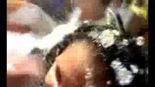 garrapata in barcelona fata morgana