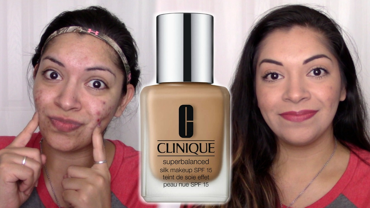 Clinique Beyond Perfecting Foundation + Concealer is a foundation-and-concealer in one for a natural, beyond perfected look that lasts all day.