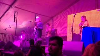 Connan Mockasin - Live at Desert Daze, Wright Tent 10/15/2016