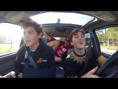 Never Goin Broke (music video)
