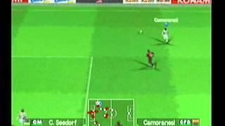 Pro Evolution Soccer 5 (JUVE-MILAN RITORNO AL PASSATO)